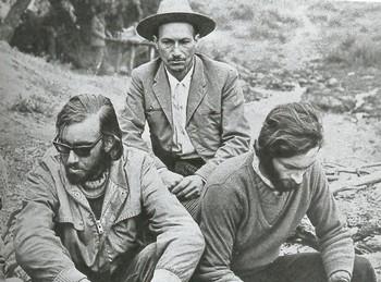 Les Survivants Des Andes
